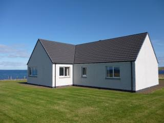 Mey Cliff Cottage - Thurso vacation rentals