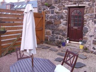 Rose Cottage - Cornhill vacation rentals
