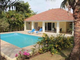 2-bedroom luxury villa with pool in central Sosua - Sosua vacation rentals