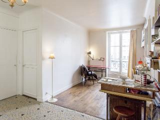 Central Vacation Rental in Paris for art lovers - Paris vacation rentals