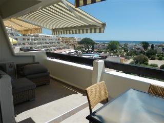 rent  apartment naturist resort of Cap d'AGDE - Herault vacation rentals