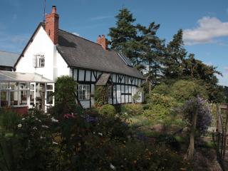 Tyn Yr Wtra cottage - Welshpool vacation rentals