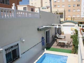 Villa Miramar's Beach - Miramar vacation rentals