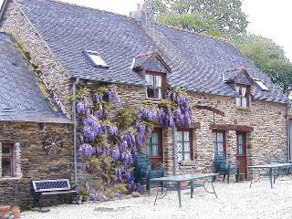 Lavender - Mur-de-Bretagne vacation rentals