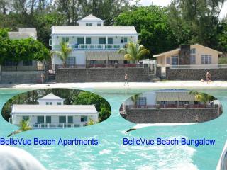 Bellevue Beach Bungalow - Pereybere vacation rentals