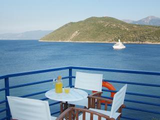 Nafsika Villas - Psili Ammos vacation rentals