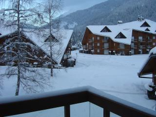 Les Contamines Montjoie - Les Contamines-Montjoie vacation rentals