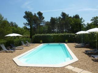 Location Fuveau , Un air de Provence - Fuveau vacation rentals