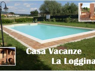 LA LOGGINA - Tuoro sul Trasimeno vacation rentals