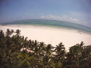 Kenyaways holiday Apartments - Coast Province vacation rentals