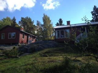 Summerhouse - Varmdo vacation rentals