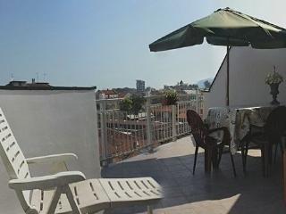 La terrazza coi fiocchi - Turin vacation rentals