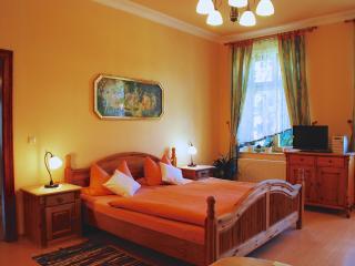Villa Vita Ferienwohnungen (Garten/Sauna/Gym) - Gorlitz vacation rentals