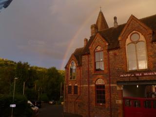 Jackfield Old School - Ironbridge vacation rentals