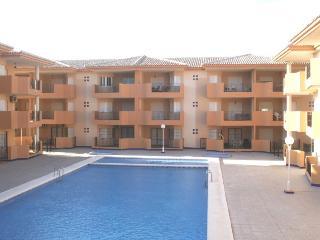 Las Gaviotas Apartment - Los Alcazares vacation rentals