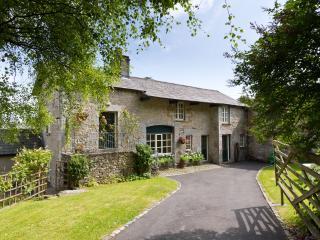 Biggins Grange Barn - Kirkby Lonsdale vacation rentals