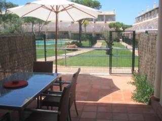 CASA ROJA with free community wi fi - Province of Huelva vacation rentals