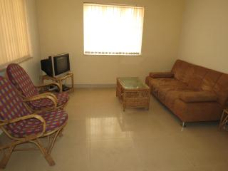 42) 1 Bedroom Apartment Calangute/Baga - Calangute vacation rentals