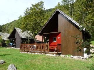Chalets de la Wormsa - Colmar vacation rentals