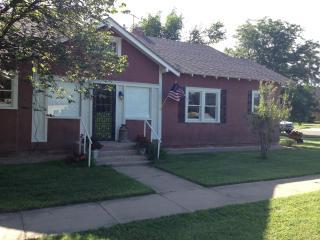 Buffalo Junction Guest Home - Amarillo vacation rentals