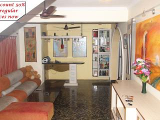 Casa Europa Beach Villa Goa - Calangute vacation rentals
