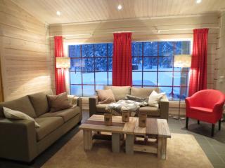 Comfy log cabin in Lapland FIN - Salla vacation rentals