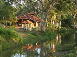 river island. near yala jungle - Hambantota vacation rentals