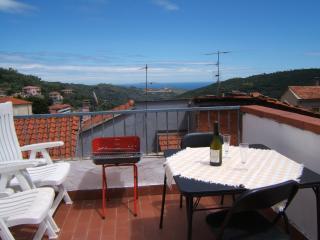 CASA GIONNI - Pietrabruna vacation rentals