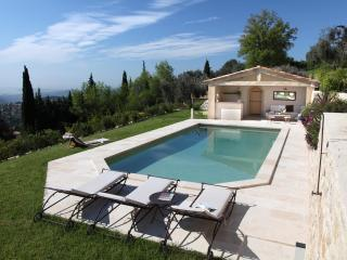 OLIVES ETLIBELLULES - Vence vacation rentals