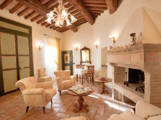 Le Logge di Silvignano Ulysses House View Pool Wif - Spoleto vacation rentals