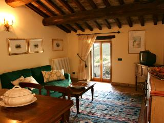 Le Logge di Silvignano Tower House View Pool WiFi - Spoleto vacation rentals