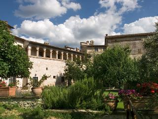 Logge di Silvignano SuiteHome, Pool with view WiFi - Spoleto vacation rentals