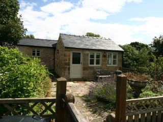 Apple Tree Cottage - Youlgreave vacation rentals