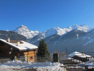 Châlet Belvédère - Gryon vacation rentals