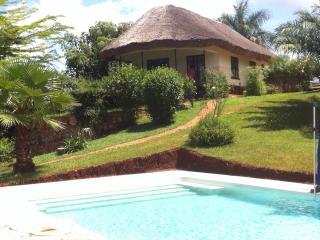 Cottage on the Nile in Jinja - Jinja vacation rentals
