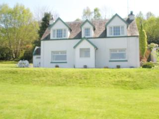 Seal Cottage - Strachur vacation rentals