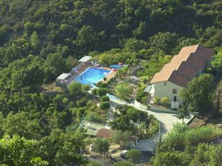 MALIDA HOUSE: in countryside - Ascea vacation rentals