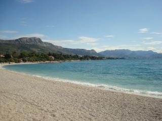 PERFECT spot between Split & Trogir: Studio Olivia - Kastel Stafilic vacation rentals