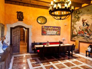 Charming castle at the Shore - Province of Lleida vacation rentals