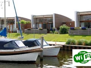 Bungalowpark Wijdland - Utrecht vacation rentals