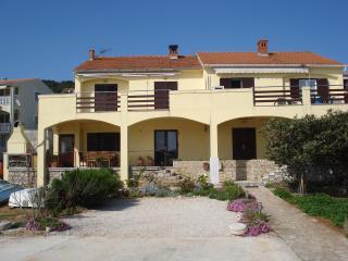 Beach House -Apartments Knezak - Zadar vacation rentals