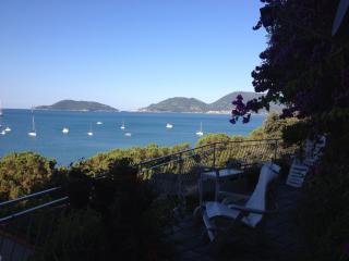 Appartamento vista incantevole - Lerici vacation rentals