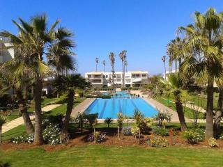Luxury flat on the beach near Casablanca - Dar Bouazza vacation rentals