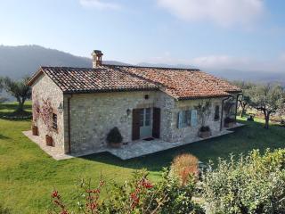Amazing villa with priv. pool - Todi vacation rentals