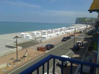 Résidence les Charmettes - Mers Les Bains vacation rentals
