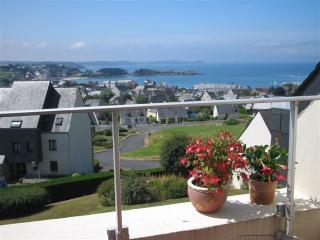 brittany seaside apartment - Erquy vacation rentals