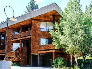 Ski-in/ski-out, pet-friendly condo with room for 6! - Alpine Meadows vacation rentals
