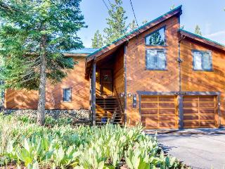 Paradise In The Pines - Truckee vacation rentals