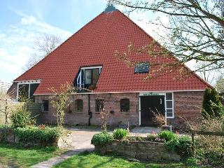 B&B taniaburg room 1 - Leeuwarden vacation rentals