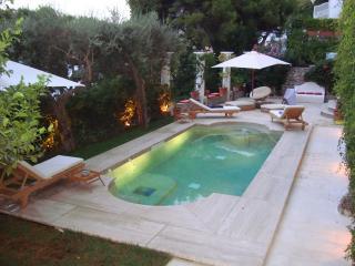 Villa Carola Capri - Capri vacation rentals